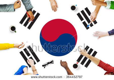 Korean Culture Fotografie, snímky pro členy zdarma a vektory.
