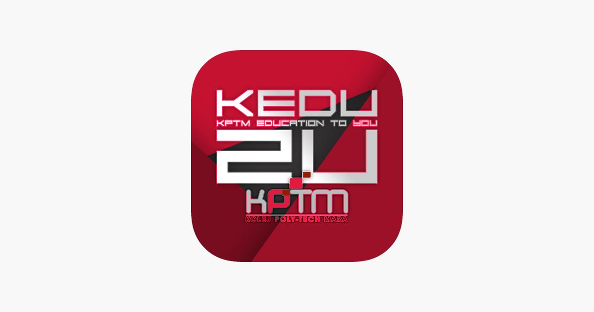 KEDU2U on the App Store.