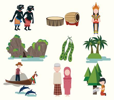 Krabi Clip Art, Vector Images & Illustrations.