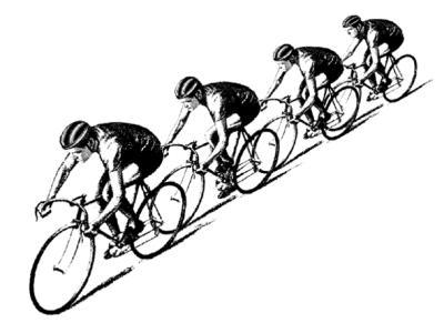 Tour De France Clipart.
