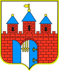 Bydgoszcz Coat Of Arms Clip Art at Clker.com.