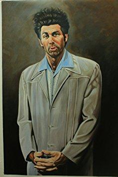Kramer Poster.