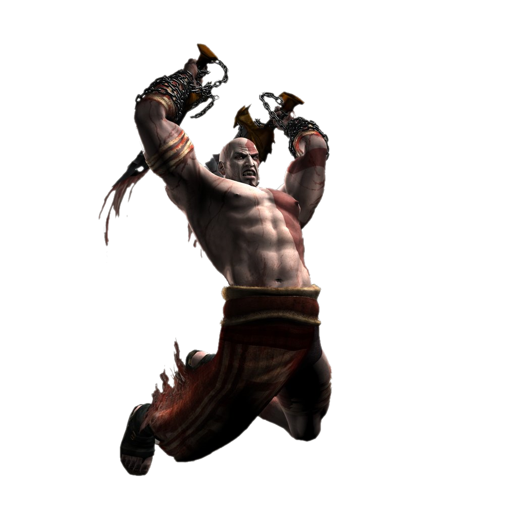 Download God Of War Clipart HQ PNG Image in different.