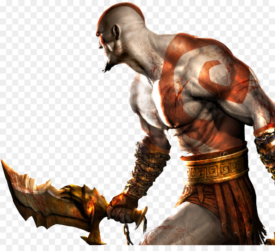 God Of War PNG Transparent God Of War.PNG Images..