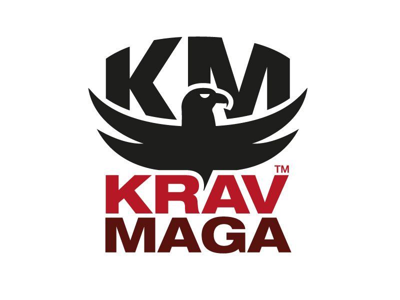 Krav Maga Logo.