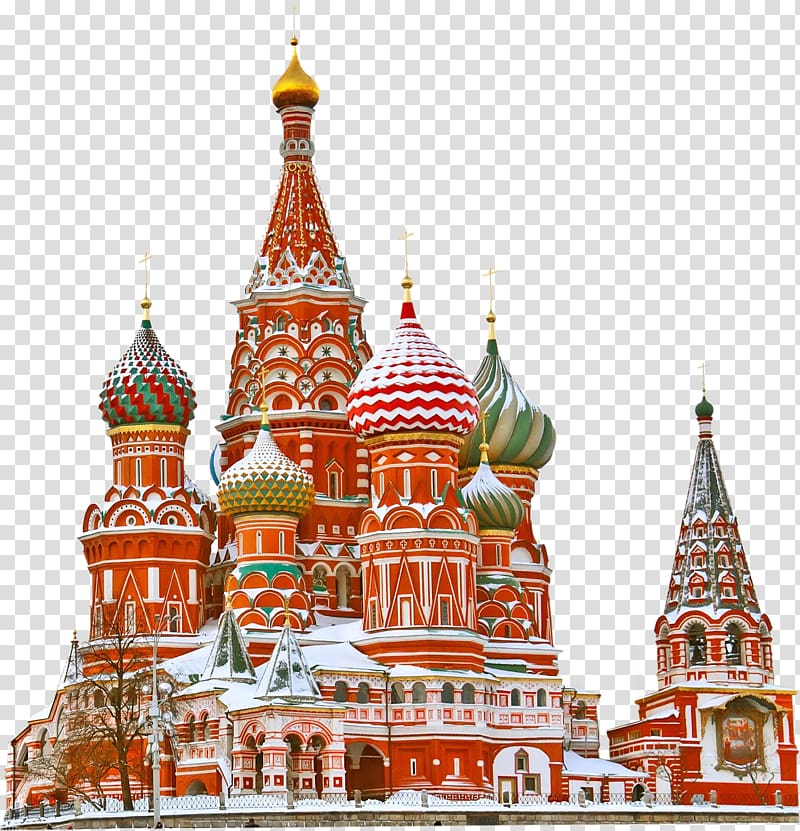St. Basil's Cathedral, Russia , Saint Basils Cathedral Red Square.