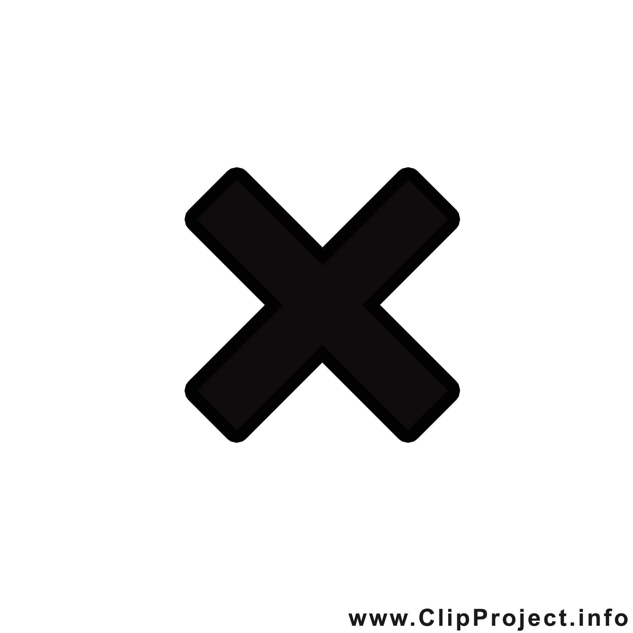 Kreuz Clip Art.