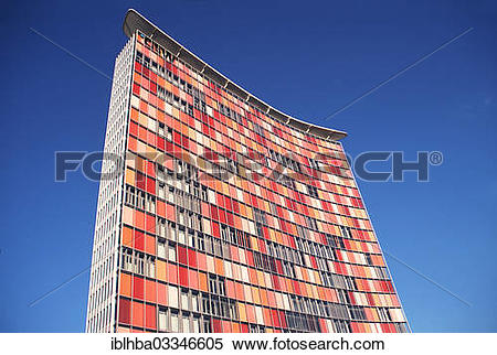 Stock Image of