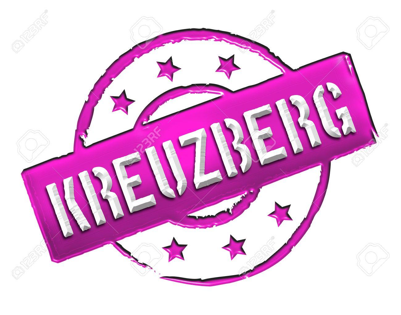 KREUZBERG.