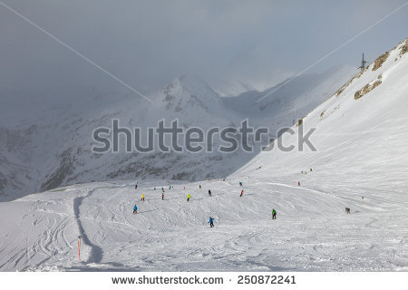 Sportgastein Stock Photos, Royalty.