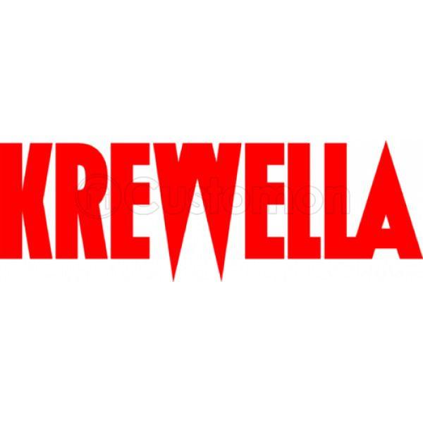 Krewella Logo Coffee Mug.