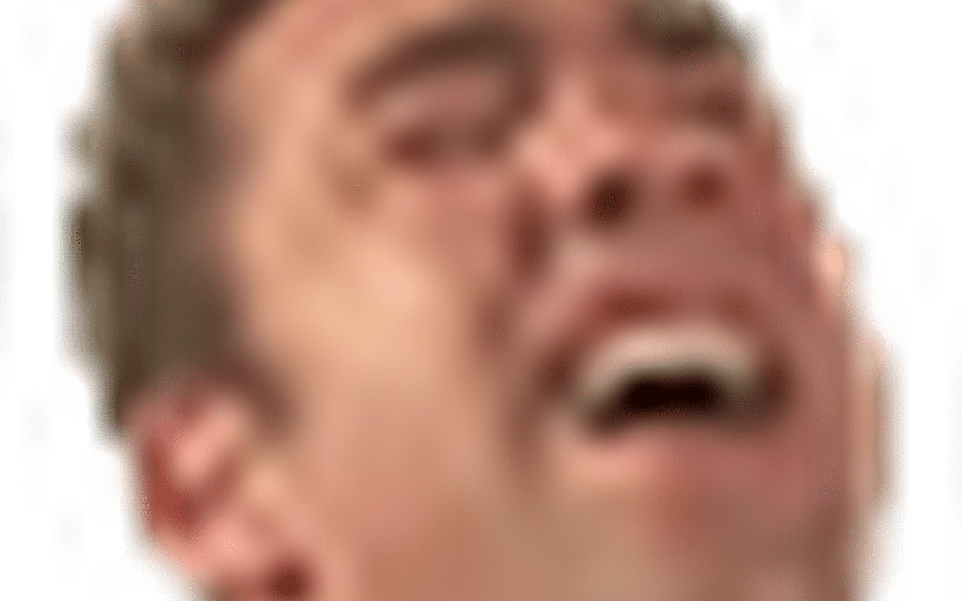 HD Kreygasm Emote Transparent.