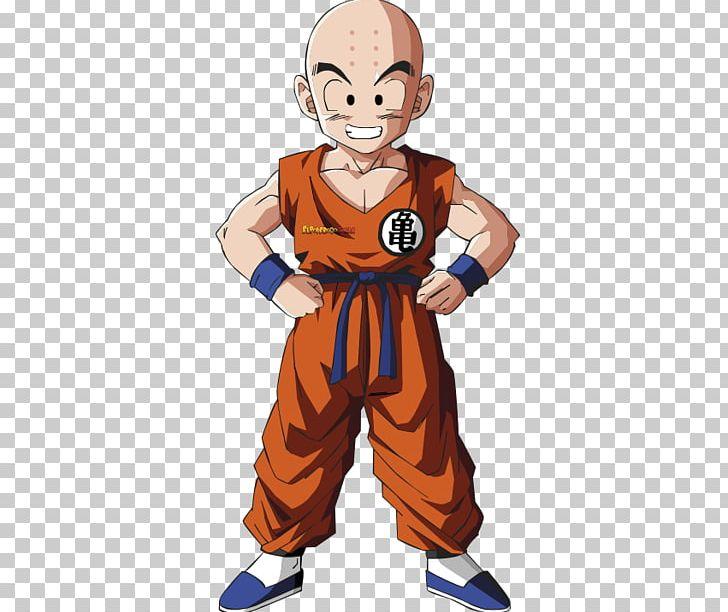 Krillin Goku Piccolo Vegeta Dragon Ball Z: Sagas PNG.