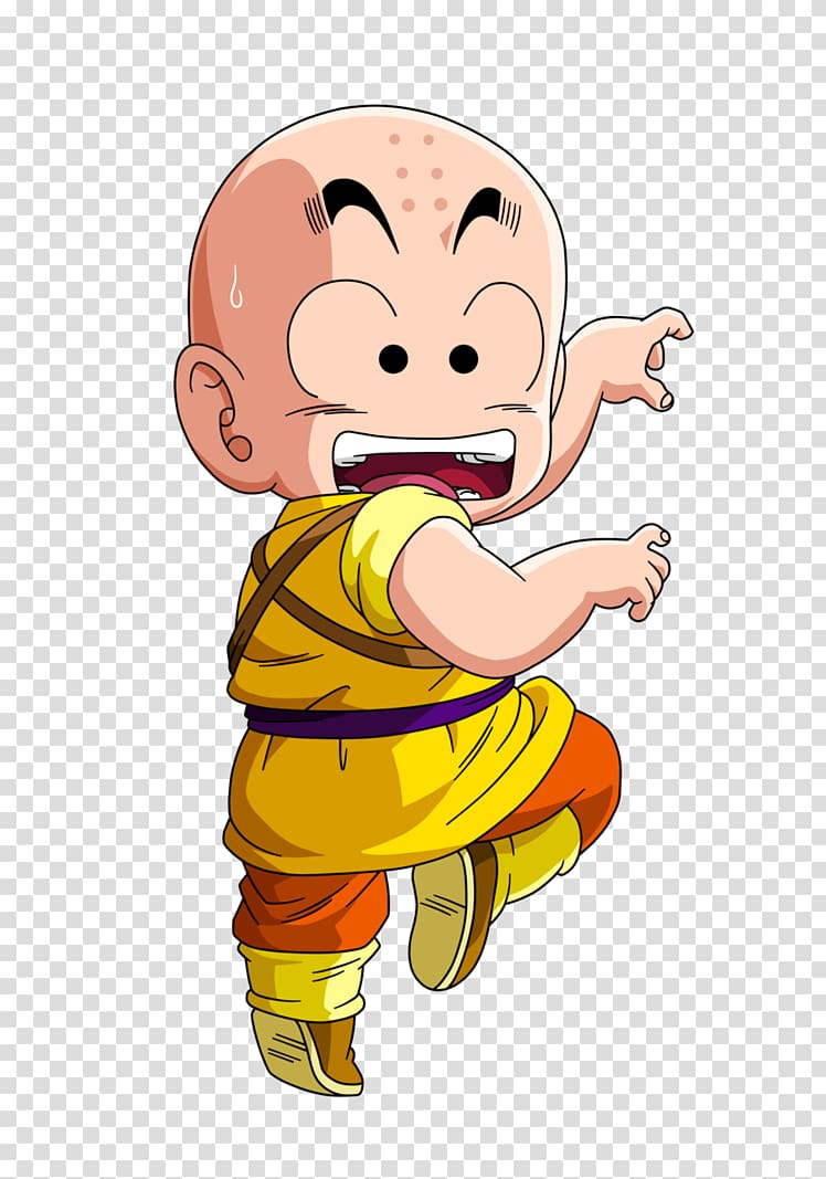 Dragon Ball Krillin, Dragon Ball Xenoverse Dragon Ball.