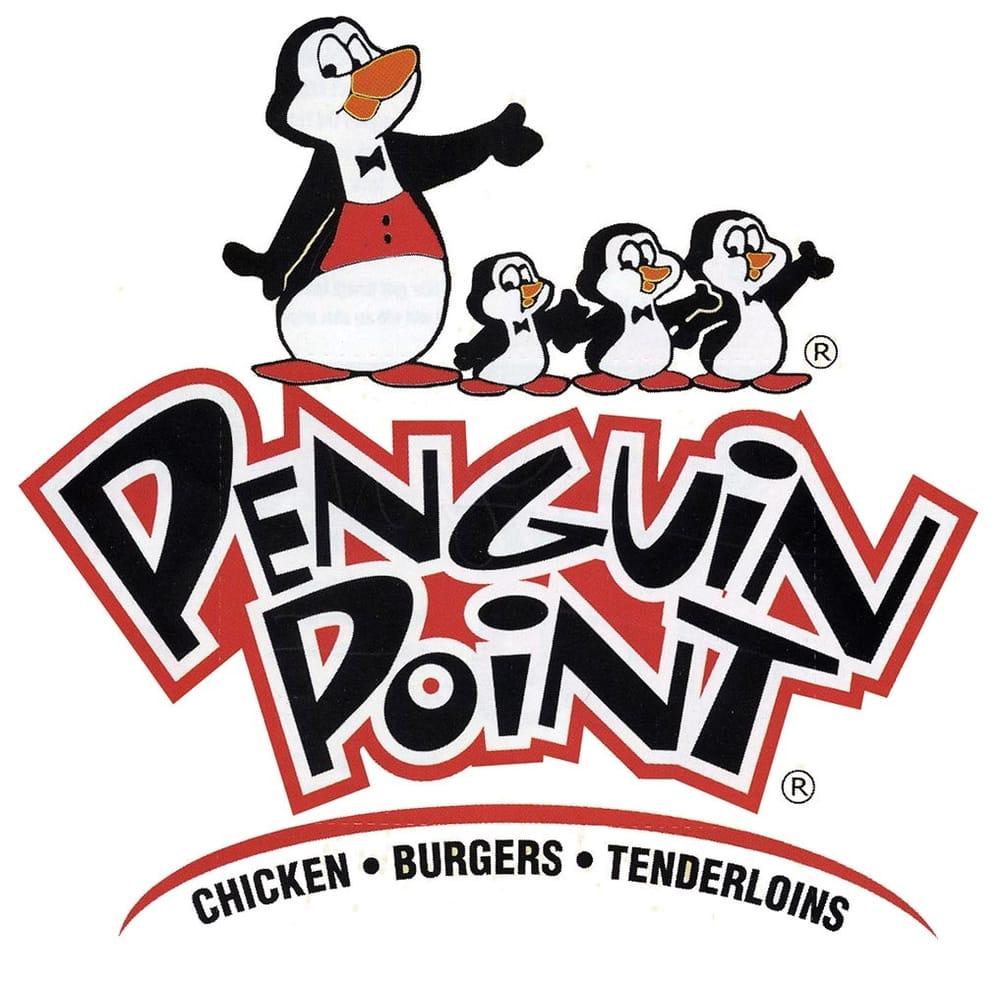 Penguin Point.