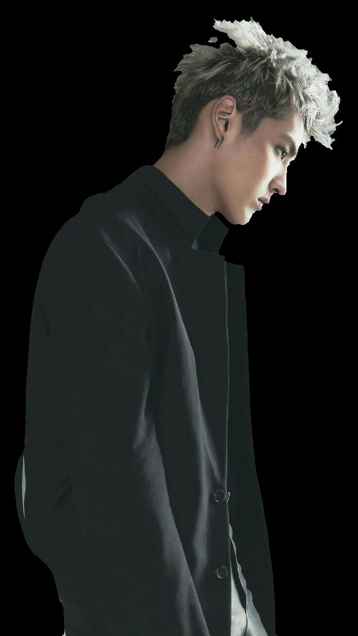 Kris wuyifan Exo Png.