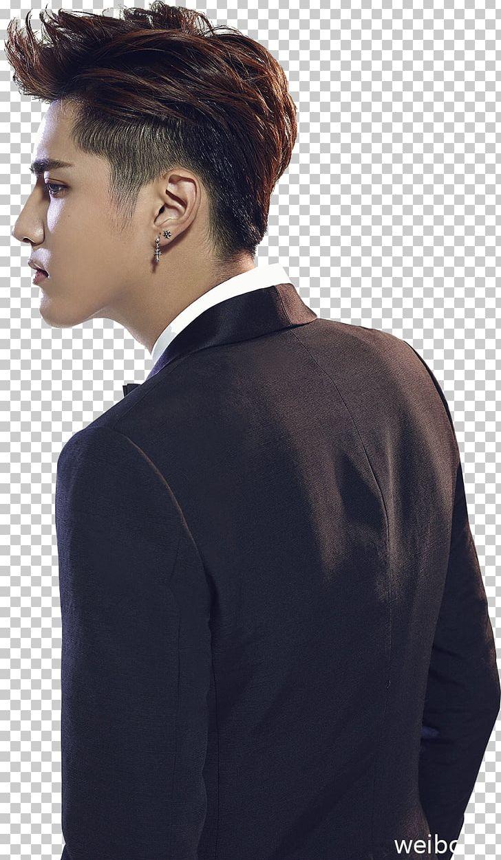 Kris Wu EXO Singer Sina Weibo Musician PNG, Clipart, Actor, Artist.