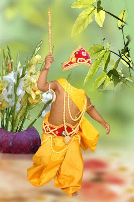 Krishna Dresses Psd For Kids Free Download For Free.