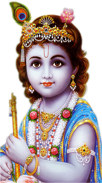Lord Krishna PNG Transparent Lord Krishna.PNG Images..