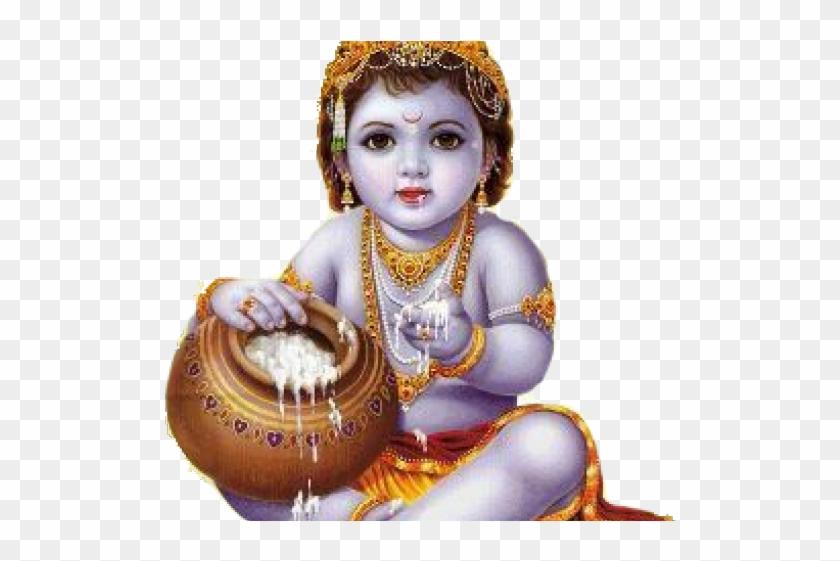 Shree Krishna, HD Png Download.