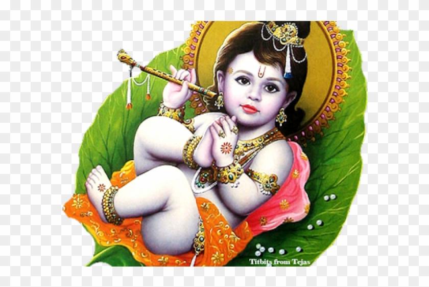 Lord Krishna Png Transparent Images.