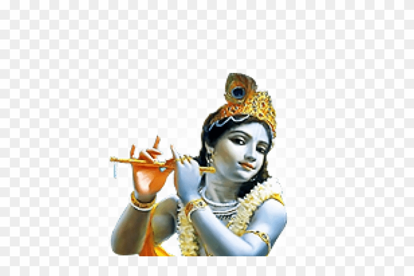 Krishna Photo Png Hd , Png Download.