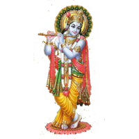 Download Lord Krishna Free PNG photo images and clipart.