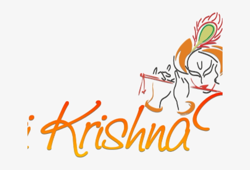 Krishna Bansuri Logo Png images collection for free download.
