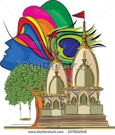 Hindu Temple Stock Vectors, Images & Vector Art.