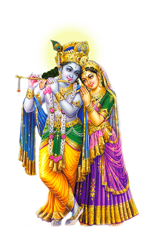 Download Lord Krishna Png Hd HQ PNG Image.