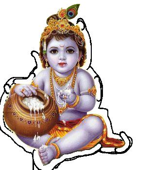 PNG Krishna Transparent Krishna.PNG Images..