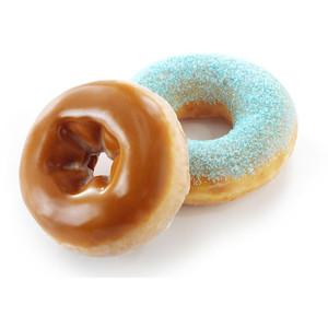 donut plain small.