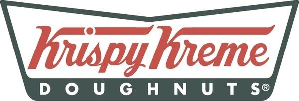 Krispy kreme doughnuts free vector download (10 Free vector) for.