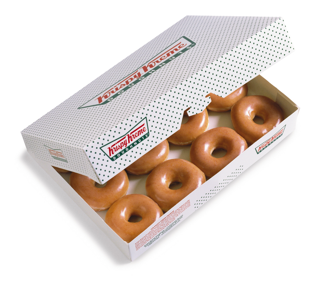 Krispy Kreme Doughnuts Opens 1000th International Shop in Peru.