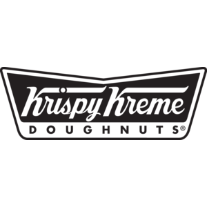 Krispy Kreme logo, Vector Logo of Krispy Kreme brand free download.