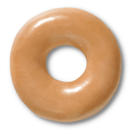 Krispy Kreme Malaysia.