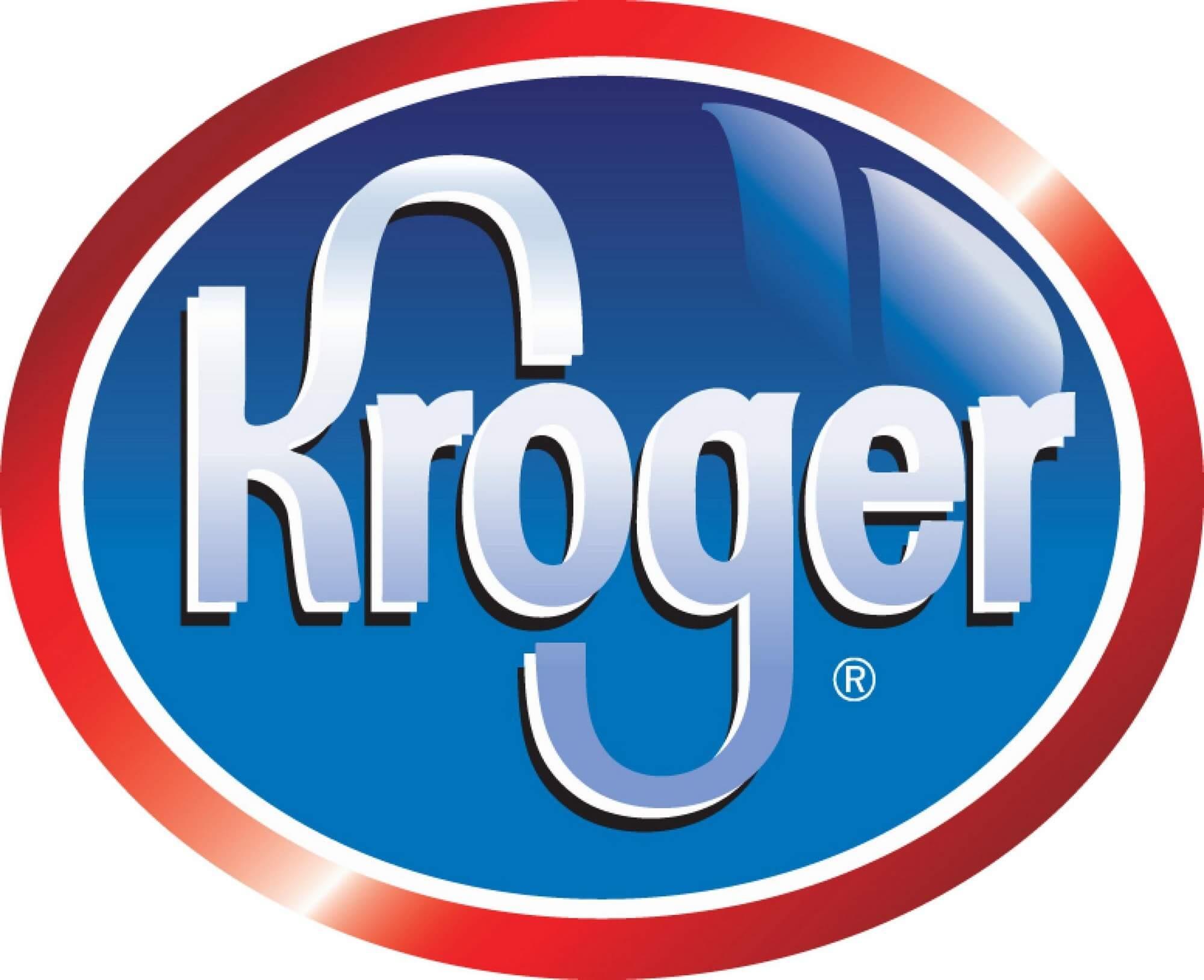 Kroger Logo Download Vector.