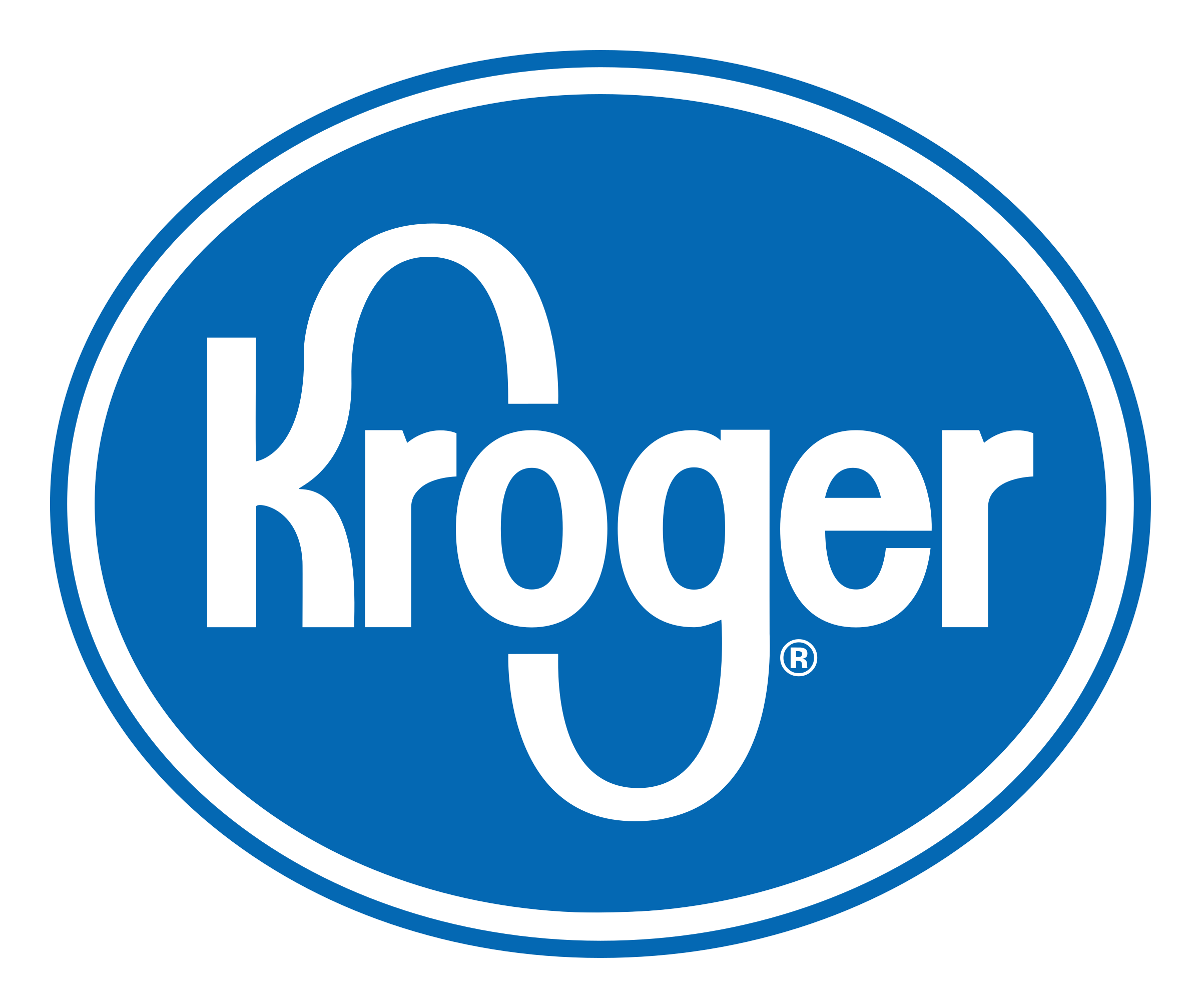 Kroger Logo PNG Transparent & SVG Vector.