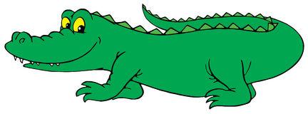 Krokodil Clipart Kostenlos.