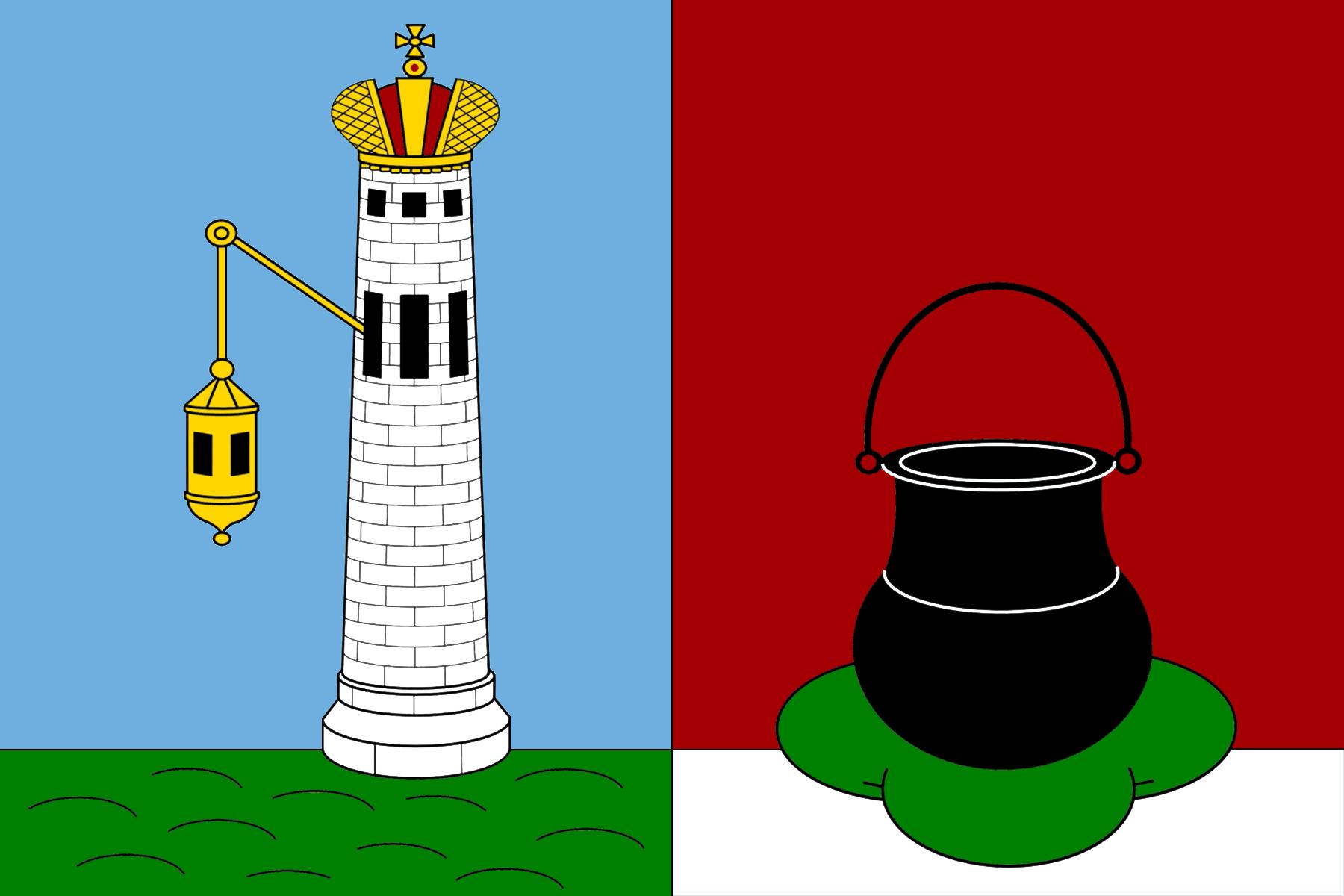 File:Flag of Kronshtadt (St Petersburg).png.