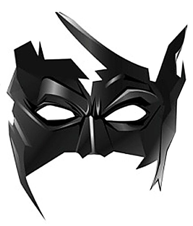 Simba Krrish Face Mask: Action Games & Figures Online.