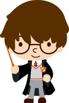 Harry Potter Clipart.