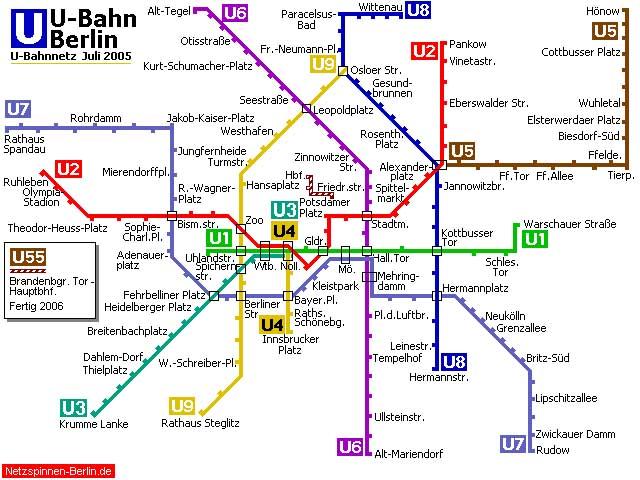 Berlin U.