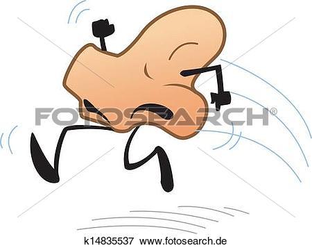 Nase Clip Art Vektor Grafiken. 18.386 nase EPS Clipart Vektor und.