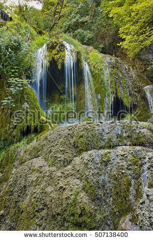 Krushuna Falls Stock Photos, Royalty.