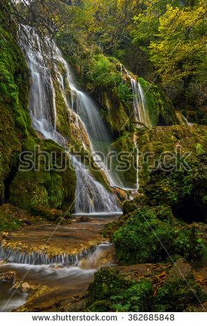 "krushuna Falls"" Stock Photos, Royalty."