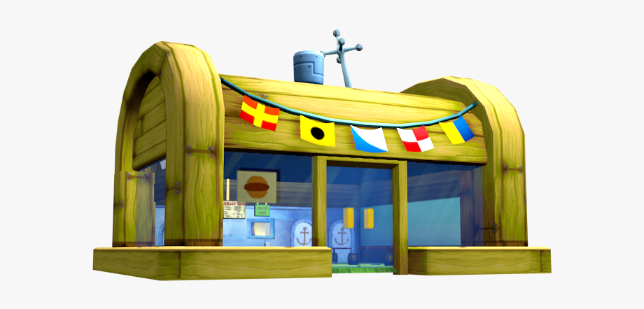 Krusty Krab Mr Krabbs , Transparent Cartoon, Free Cliparts.