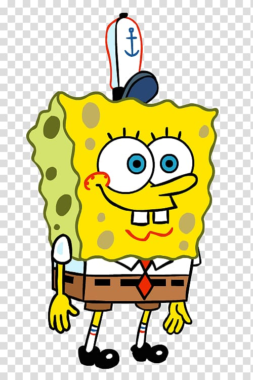 Spongebob Squarepants illustration, SpongeBob SquarePants Mr.