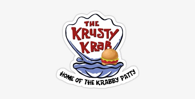 Krusty Krab Logo Png.