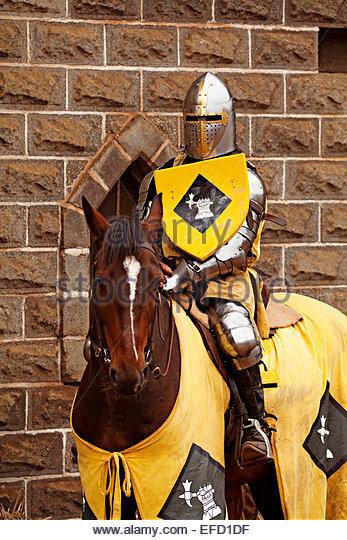 Knight On Horseback Stock Photos & Knight On Horseback Stock.
